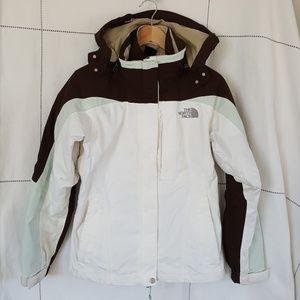The North Face Women's Winter Coat Jacket Medium
